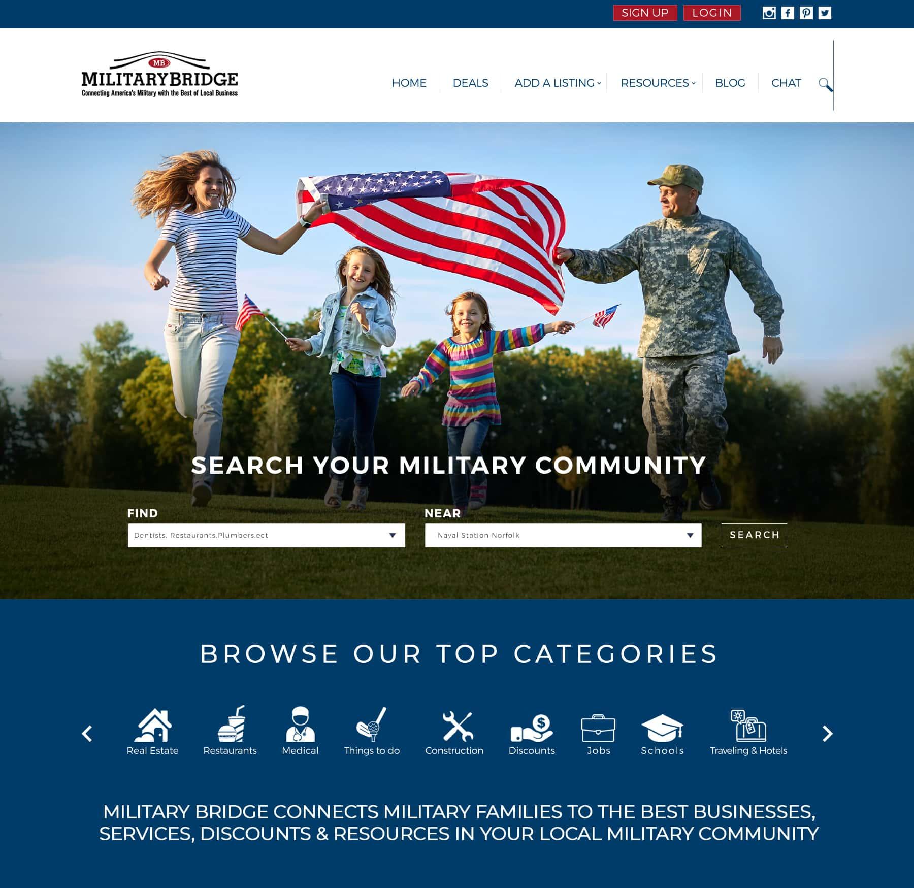 Web Development Directory Websites