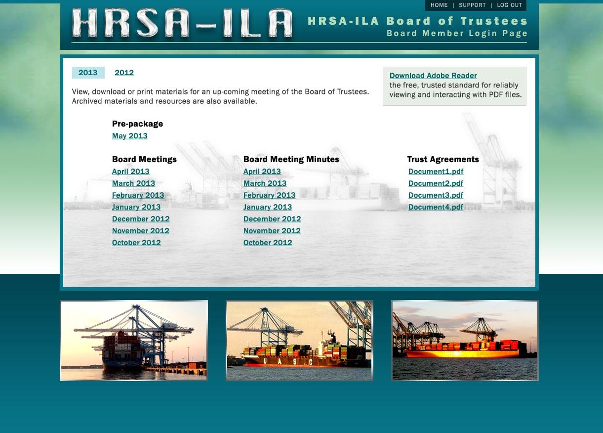 Professional website design Norfolk VA