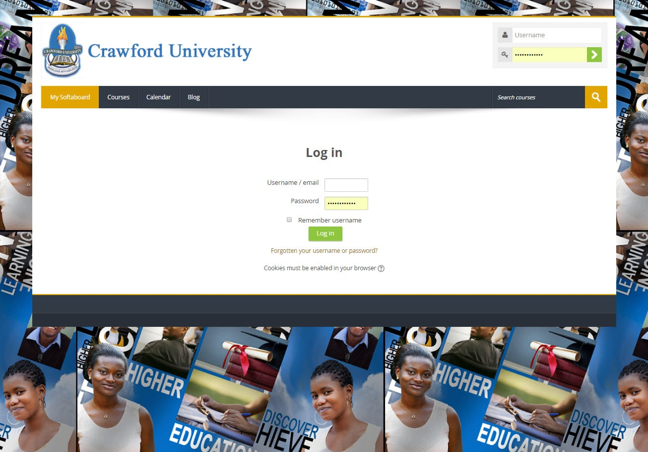 Moodle websites, Moodle education website design