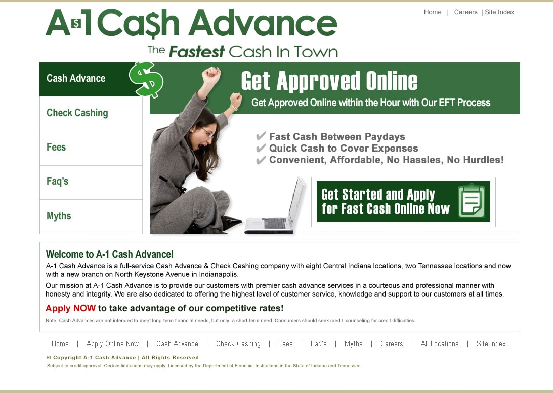 Best money loans image 2