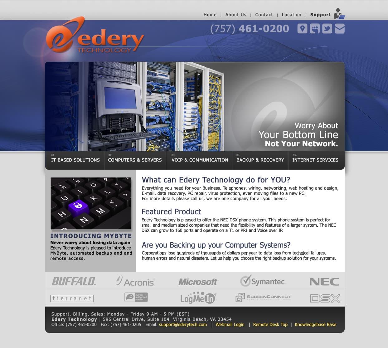 Web Design IT Computer Services Companies