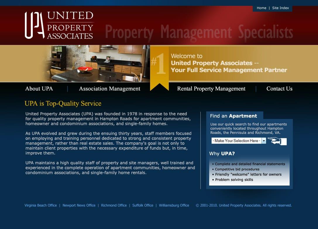 Web Design Company Richmond Va