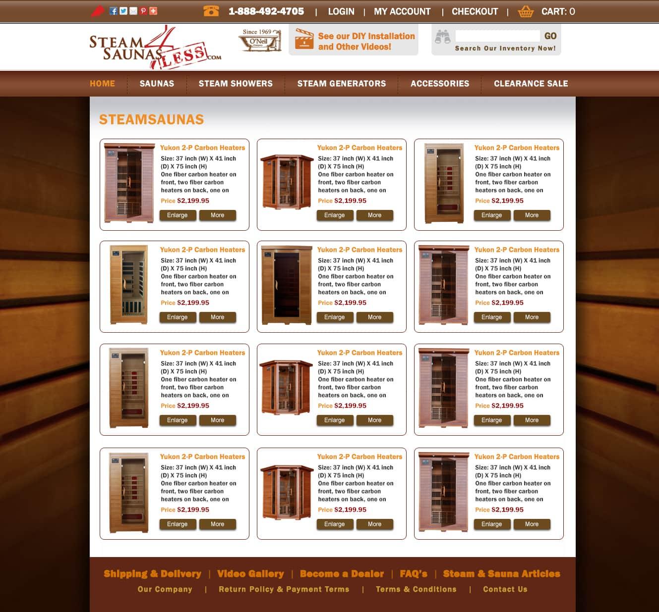 Website designers Richmond VA