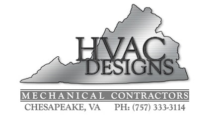Logo design Chespeake VA