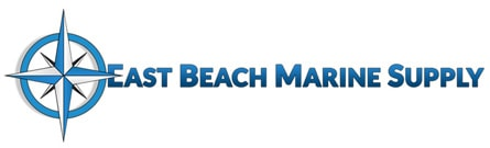 East Beach Marine logo Norfolk VA