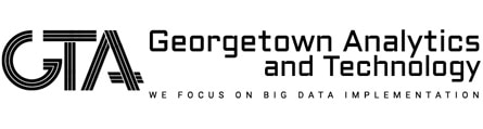 George Town Analytics Alexandria VA