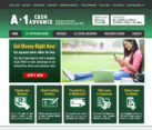 Website Design Online Cash Loans