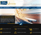 Website Design Financial Consultants