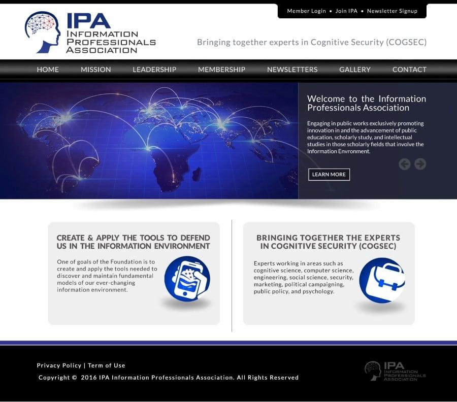 Website Developers Virginia Seo Services Visionefx Web Design