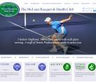 McLean Racquet & Health Club