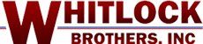 Whitlock Brothers Inc.