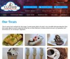 Website Design Hookah Lounges
