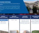 GSA Business Website Design