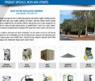 Website Design Sandblasting Equipment