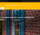 Website Design Painting Companies South Carolina