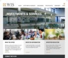 Website Design for Financial Business