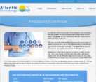 Website Design Dermatology Virginia Beach