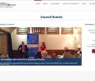 Homeland Security & Defense Business Council