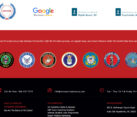 Veterans Business Website Design