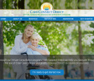 Website Design for Senior Care Services