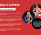 Fitness Website Design Virginia