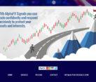 Web Design Online Trading Business