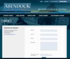 Website Design Training Security Business