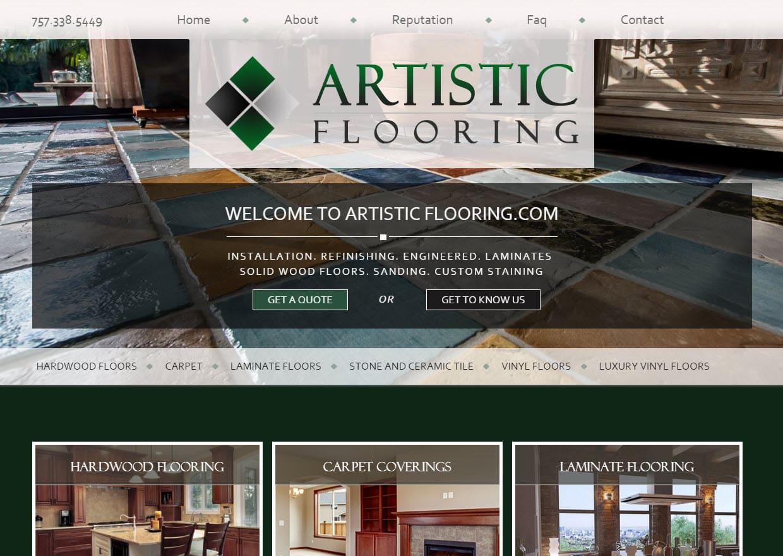 Web designers va beach web design va beach visionefx web design for flooring companies va beach va dailygadgetfo Image collections