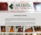 Web Design Flooring Companies Virginia Beach