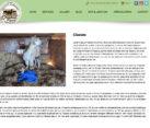 Farms Agriculture Website Design Virginia