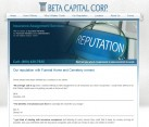 Beta Capital Corporation