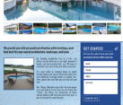 Website Design Pool Contractors Hampton Roads