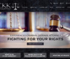 Website Design Law Firms Roanoke VA
