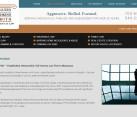 Website Design Law Practice Manassas VA