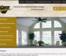 Web Design Home Remodeling Contractors Hampton Roads