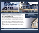 CLARK ROOFING & SIDING INC.
