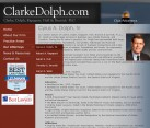 Law Firm Website Design Virginia Beach