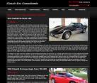 Classic Car Consultants