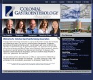 Colonial Gastroenterology Associates