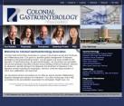 Colonial Gastroenterology Associates