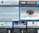 Commonwealth Water Treatment