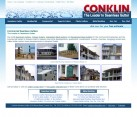 CONKLIN SEAMLESS GUTTERS