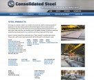 Consolidated Steel