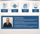 Website Design Optometrists Hampton VA