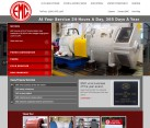 Electric Motor Company Corporation – EMC