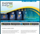 Website Design Energy Consultants