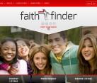 Faith Finder