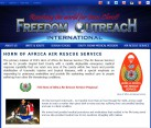 Freedom Outreach International
