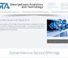 Georgetown Analytics Technology
