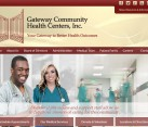 Gateway Community Health Centers Inc.